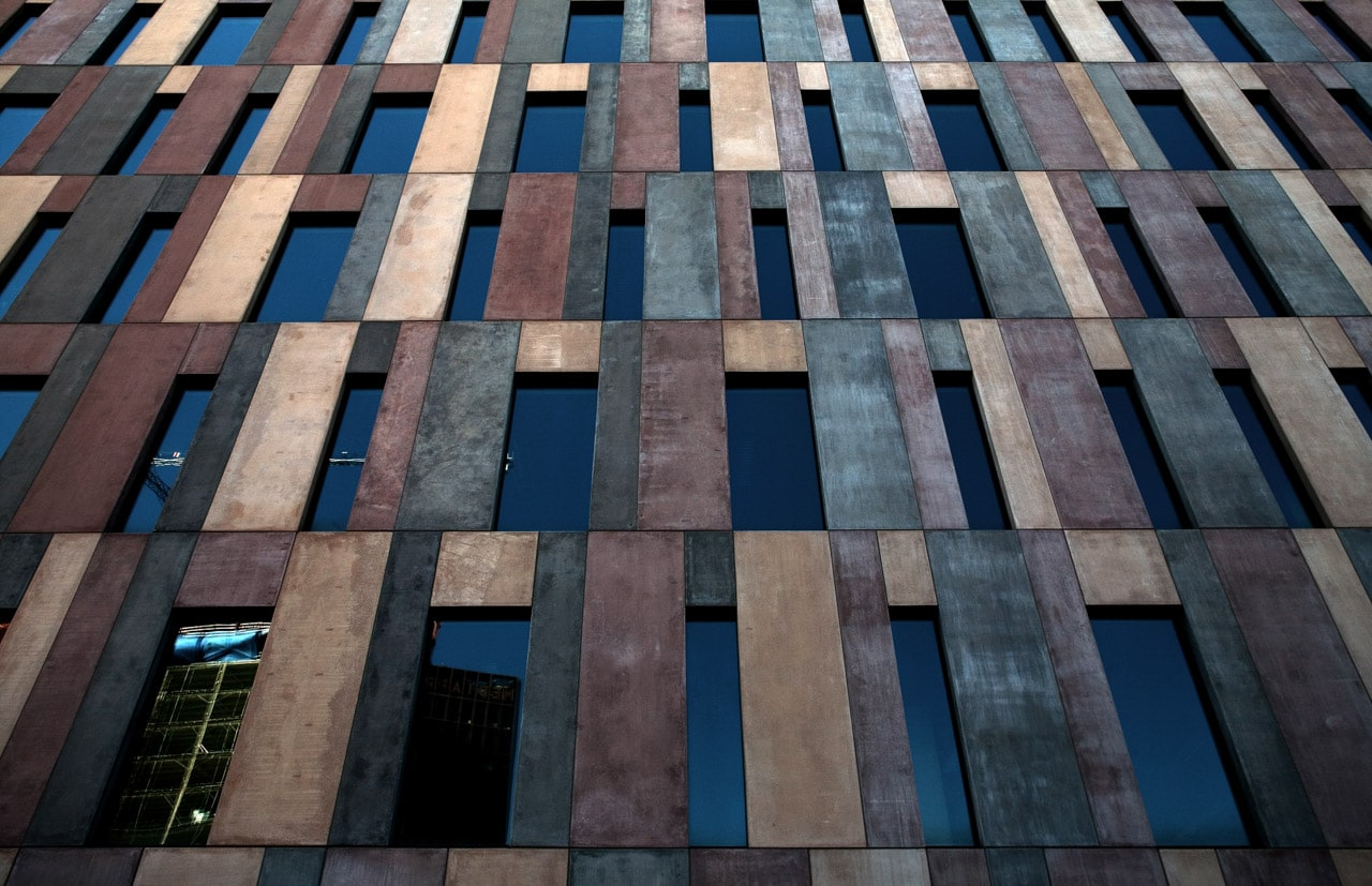 Edifici Diagonal 197 D. Chipperfield