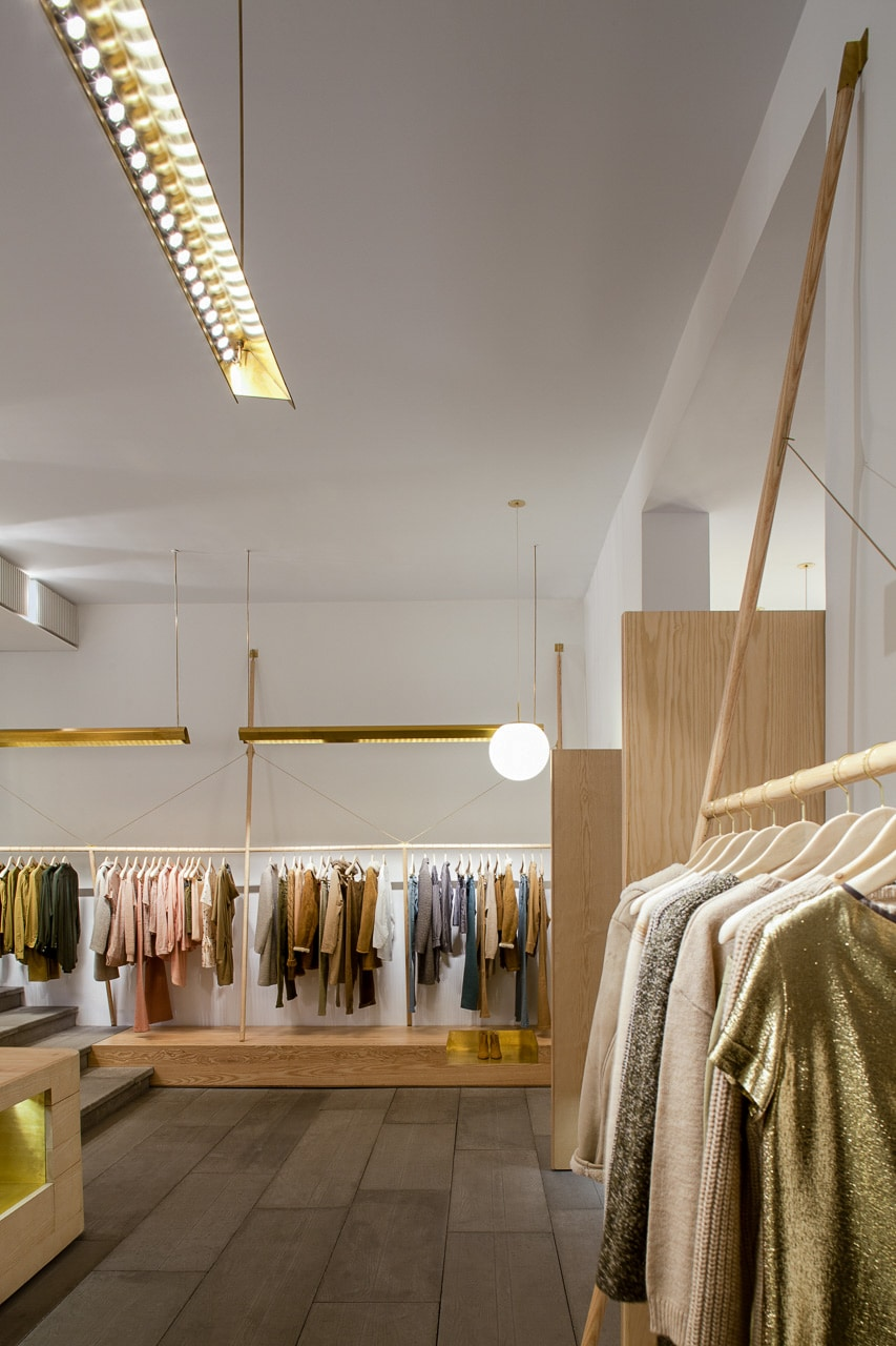 Mascob tienda Madrid