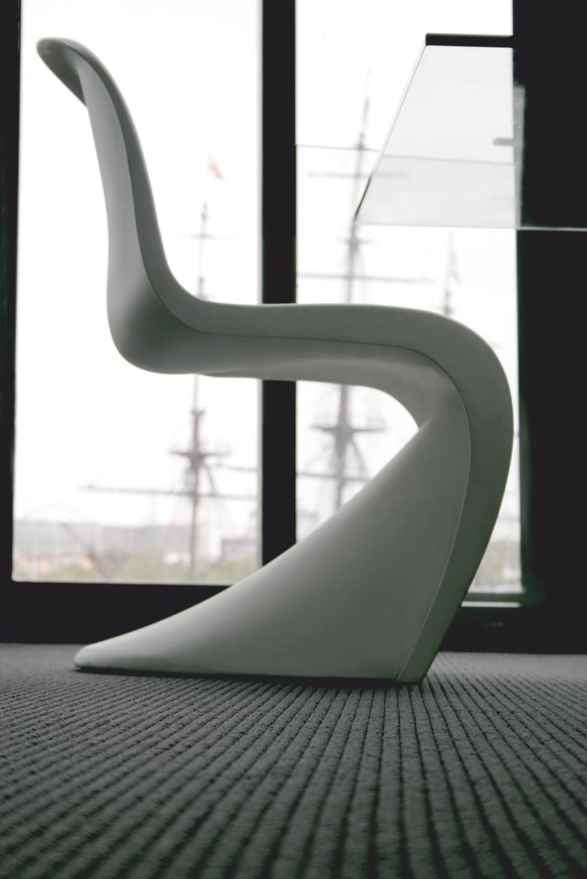 arcam asmsterdam detalle silla