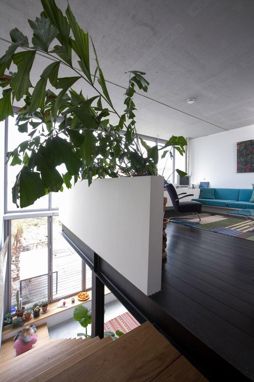 interior amsterdam Bastiann Griblind Susan Oekstra architectos