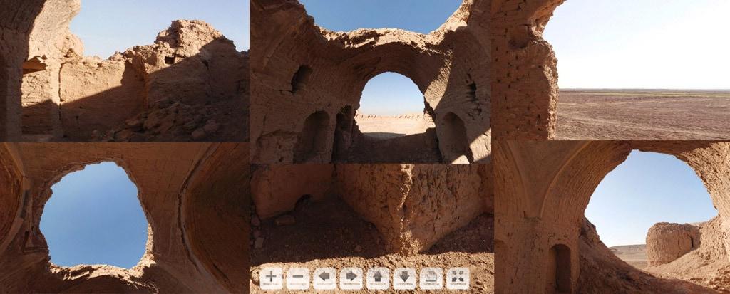 Arqueologia Iran