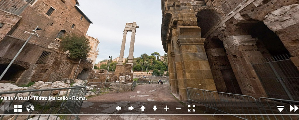 Arqueologis Roma