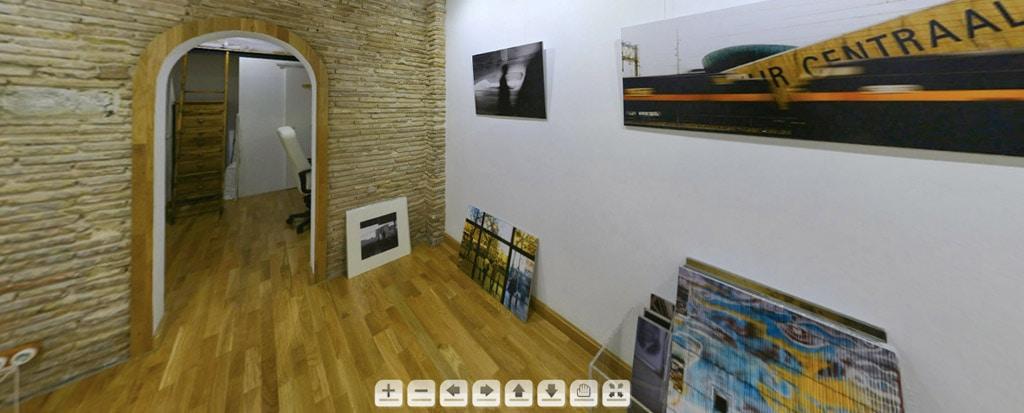 Galeria Puntolineasuperficie