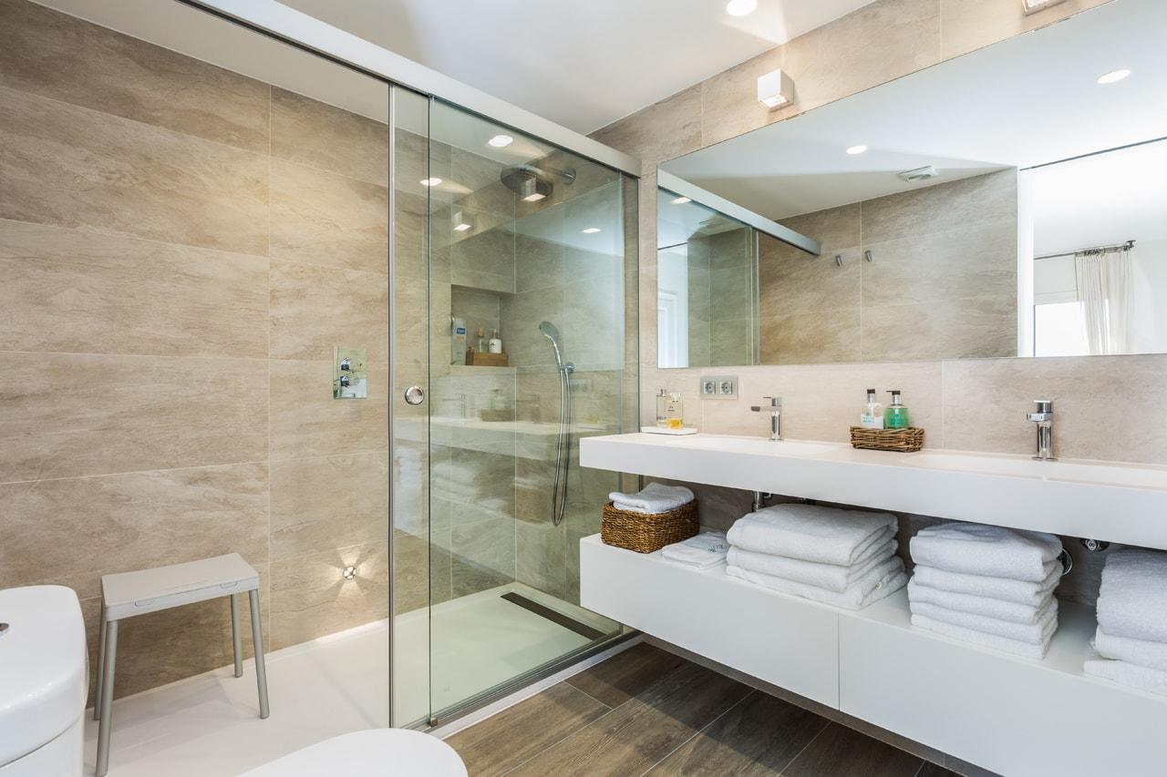 Professional real estate photography in Barcelona
