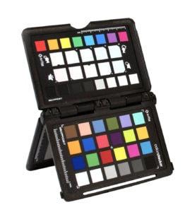 Color Checker Calibración de Color